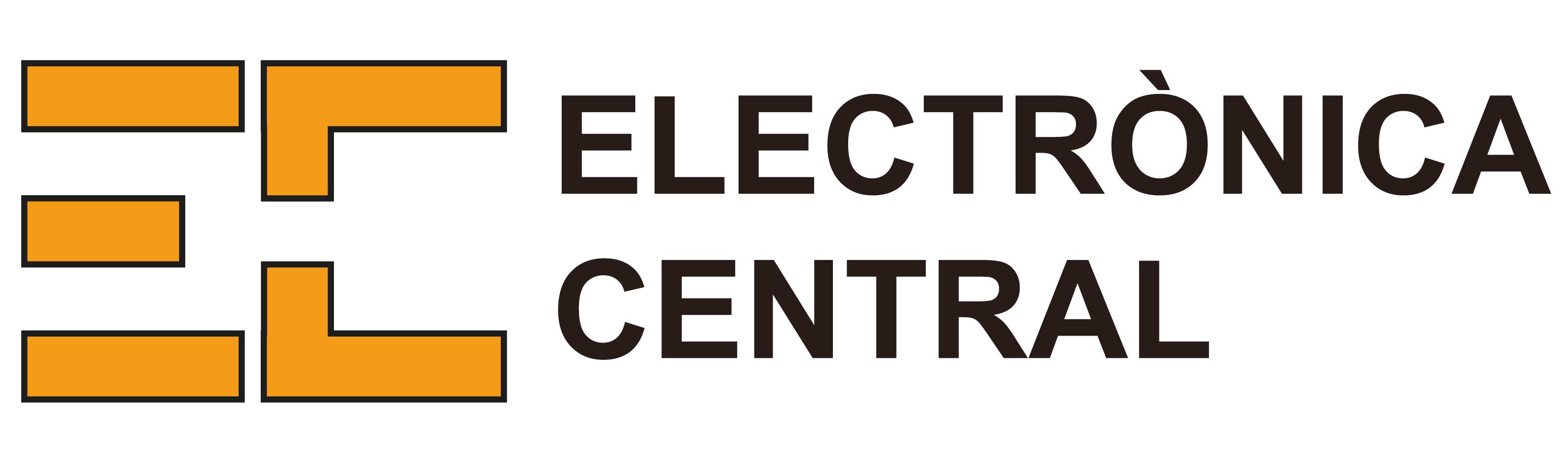 Logo Electrònica Central